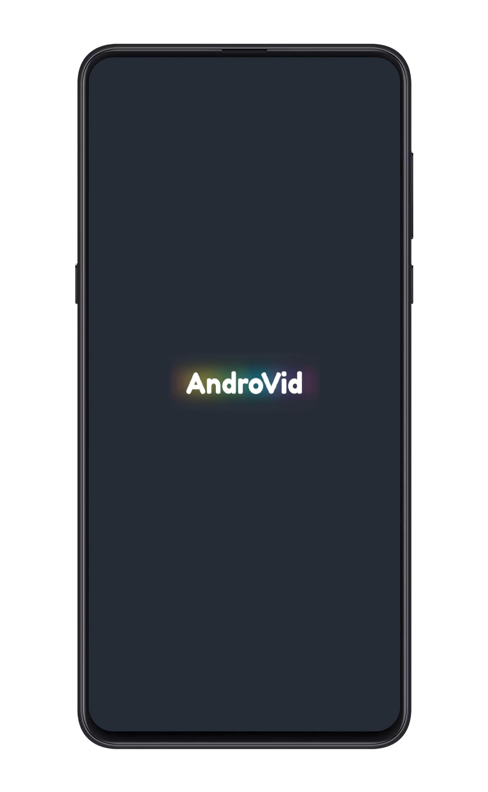 AndroVid Pro视频编辑器  3.2.7.8